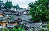 兩年後的旅遊,麗江的風景還是那麼美