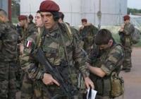 歐洲三大軍事強國中,美國在英德都有駐軍,為何偏偏漏掉了法國?
