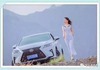 雷克薩斯RX,有錢人的好車!