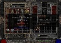 暗黑破壞神2號稱鐵人的盾牌——流亡