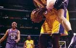 NBA明星囧囧時刻