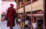 95後漢族攝影師的藏式生活:因為學習藏語,我愛上了這裡