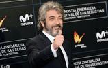 聖塞巴斯蒂安電影節 瑞卡多達倫獲得終生成就獎