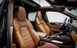 全新保時捷Cayenne Turbo,還要啥蘭博基尼Urus