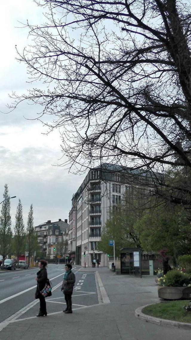 人均收入全球第一,但卻富得寧靜優雅、溫馨暖人的國度——盧森堡