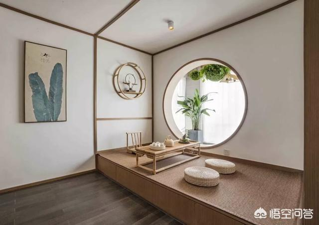 怎麼把家裝修成日式風格?