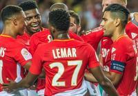 摩納哥才是歐洲第一足球俱樂部,主力球員走幾個也照樣吊打對手