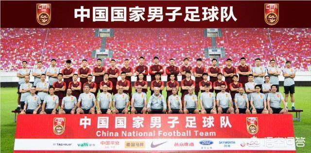 這屆國家隊賀慣,買提江,高準翼,韋世豪,王剛都是魯能青訓,為什麼在魯能踢不出來?