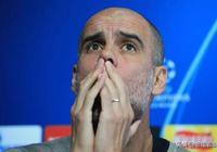 瓜迪奧拉歐冠次回合留翻盤懸念,刺激曼城球迷現場觀戰