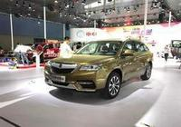 广州车展来了,即将亮相的这几款SUV你更期待哪一个?