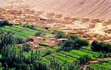 風景圖集:新疆葡萄溝——實拍圖