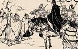 三國309:荀攸給曹操出主意,派兩員降將向高幹詐降,會成功嗎?