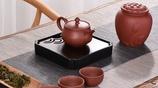 千挑萬選,終於尋得待客最佳茶具,款型經典,帶你回味茶之精髓