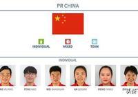 射箭世錦賽中國男團擊落韓國與印度爭冠 韓國猛女無懸念進決賽