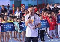 楊威:讓體操走進商場,開啟全民健身!