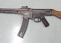 StG44突擊步槍:真正意義上的的突擊步槍