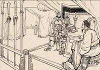 袁紹公孫瓚對峙開始的時候,劉備還只是公孫瓚任命的一個平原令,雖是皇室卻身在貧寒之家