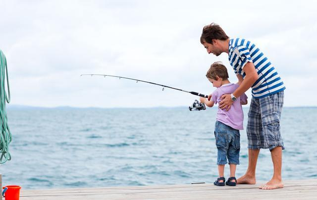 麝香味魚餌什麼情況使用比較好?