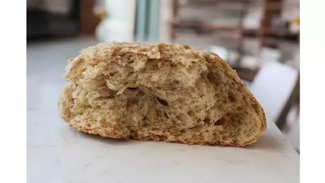 怎麼挑選全麥麵包?