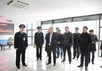 安順:市領導活動