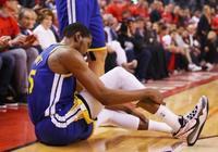 杜蘭特跟腱受傷,尼克斯、籃網都慫了!影響最大的卻是歐文