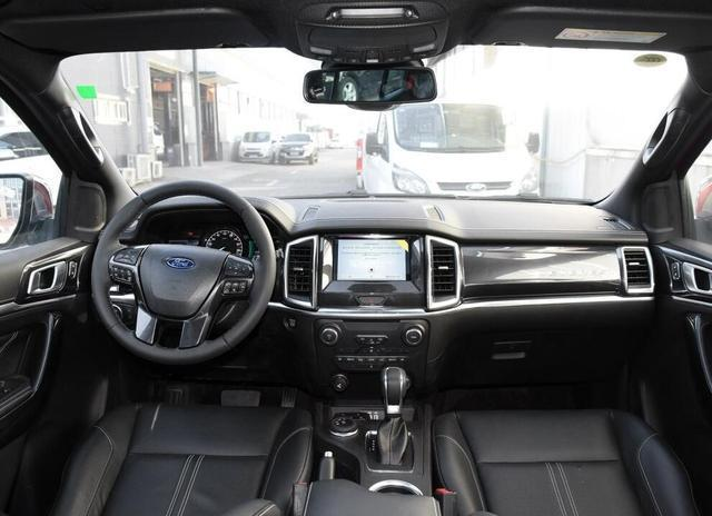 最落魄的硬派SUV,配大梁全時四驅 差速鎖,僅28萬起,可惜賣不動