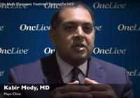 梅奧診所腫瘤學家Kabir Mody為大家講述肝癌治療的最新進展