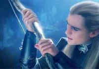 永遠無法超越的經典角色,精靈王子一見誤終生,世間再無哈利波特