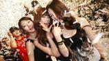 實拍韓國夜店燈紅酒綠下,年輕女孩的放蕩生活
