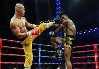 70公斤級世界榜單出爐:武僧一龍擊敗崔洪萬,卻仍無緣榜單!