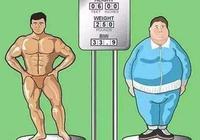 關於健身的乾貨!適用於新手,先健腦後健身!