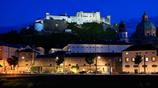 奧地利薩爾茨堡,一個畫盡人間美好,值得驕傲的最美小鎮