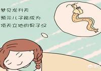 媽媽們孕期有做過胎夢嗎?你都夢到了什麼?