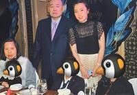 劉鑾雄被曝流亡海外!甘比絲毫未受影響,與徐濠縈合影笑得很開心