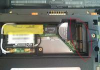 幾年前的惠普dv4是機械硬盤還是固態硬盤。能改裝成固態硬盤嗎?