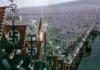 二戰時的德國有多強大?入侵蘇聯後只用6個月就消滅700萬蘇軍