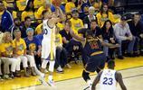 美媒評一套NBA最強三分陣容,庫裡攜手湯神入選,雷阿倫也上榜