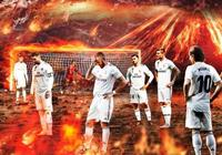 《馬卡報》:西甲聯賽成了皇馬地獄,歐冠成功無法撫平他們的傷痛