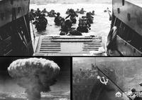 第一次、第二次世界大戰是怎麼爆發的?