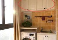陽臺裝修別再裝頂櫃了,現在都流行這樣設計,太聰明瞭