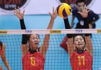 蔡曉晴不是天才 亞錦賽三局貢獻16分 救中國女排絕處逢生