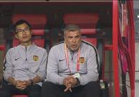 奧拉羅尤:更關注謝鵬飛沒進的那球,希望U23不斷進步