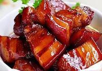 紅燒肉怎樣做才能肥而不膩?
