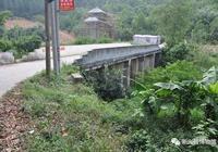 新興這座建於清朝的五拱橋,你行過嗎?