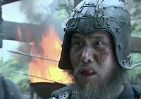 三國人物夏侯淵,他與曹操是連襟,不敵黃忠被斬殺
