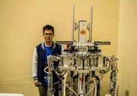 15歲上大學,23歲博士畢業!揭祕!達摩院最年輕科學家——胡晉