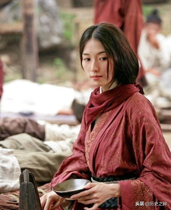 三國第一才女:曹操重金為她贖身,一生三嫁,後來從史書消失!