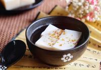 牛奶加它熬,像豆腐一樣嫩滑,涼甜爽口,消暑解熱,夏天吃最合適
