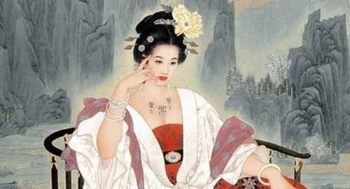 金枝玉葉的公主,皇帝的掌上明珠竟死於家庭暴力