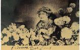 晚清才貌雙全又洋氣的美麗公主裕德齡,她在國外留過學,還是作家